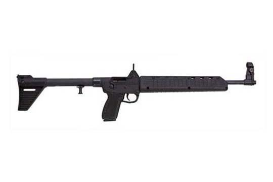 KelTec SUB2000 9mm Glock 17 Mag. 9mm Luger Black Receiver