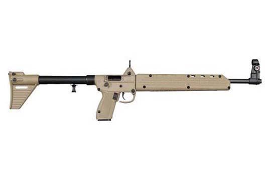 KelTec SUB2000 .40 S&W Glock 22 Mag. .40 S&W Tan Receiver