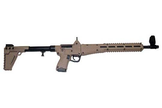 KelTec SUB2000 .40 S&W M&P Mag. .40 S&W Tan Receiver