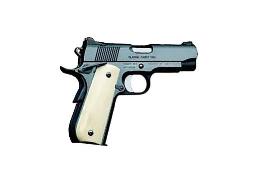 Kimber Classic Carry Pro  .45 ACP  Semi Auto Pistol UPC 669278302744