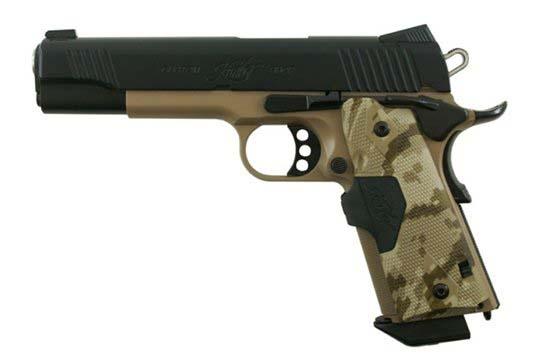 Kimber Custom Covert II  .45 ACP  Semi Auto Pistol UPC 669278321653