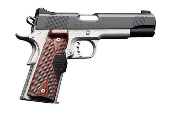 Kimber Custom Crimson Carry II  .45 ACP  Semi Auto Pistol UPC 669278322889