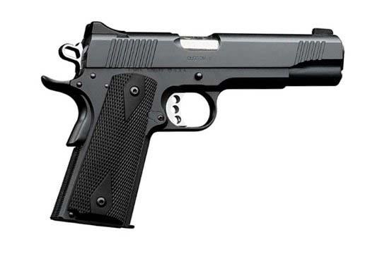 Kimber Custom II  .45 ACP  Semi Auto Pistol UPC 669278320014