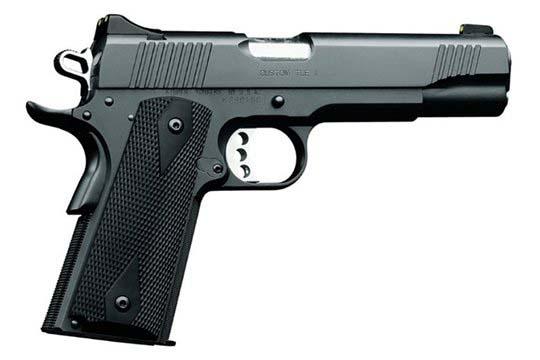 Kimber Custom TLE II  .45 ACP  Semi Auto Pistol UPC 669278320687