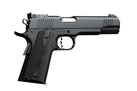 Kimber Custom Target II  .45 ACP  Semi Auto Pistol UPC 669278320045