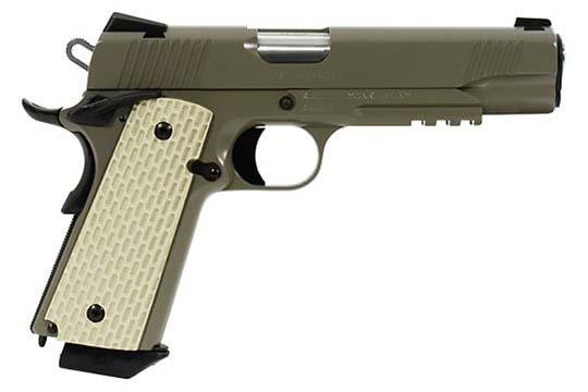 Kimber Desert Warrior  .45 ACP  Semi Auto Pistol UPC 669278301266