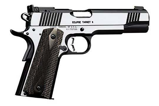 Kimber Eclipse Target II  .45 ACP  Semi Auto Pistol UPC 669278320304