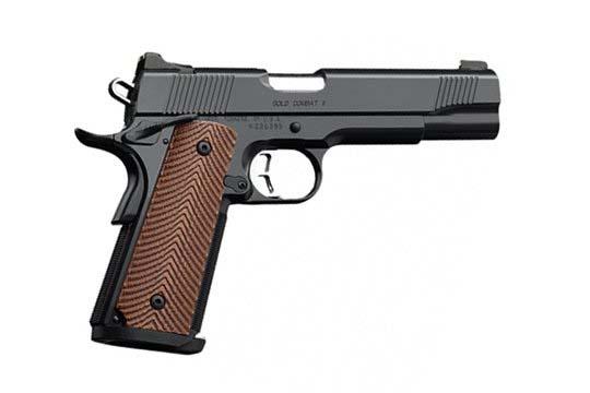 Kimber Gold Combat II  .45 ACP  Semi Auto Pistol UPC 669278321844