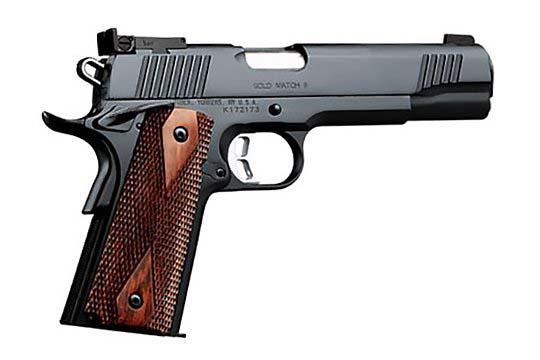 Kimber Gold Match II  .45 ACP  Semi Auto Pistol UPC 669278320069