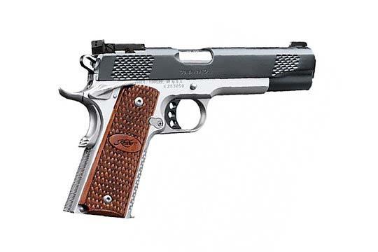 Kimber Grand Raptor II  .45 ACP  Semi Auto Pistol UPC 669278321288