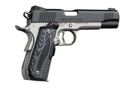Kimber Master Carry Custom  .45 ACP  Semi Auto Pistol UPC 669278302829
