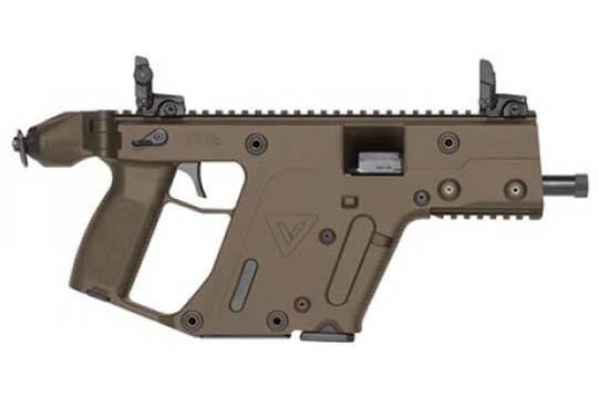Kriss TDI Vector SDP  .45 ACP  Semi Auto Rifle UPC 810237023051