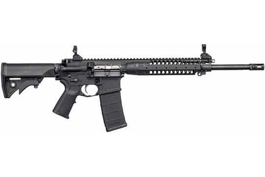 LWRC M6  5.56mm NATO (.223 Rem.)  Semi Auto Rifle UPC 855148002573