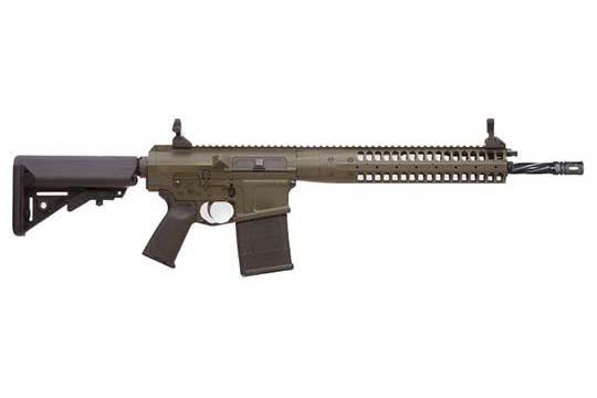 LWRC REPR  7.62mm NATO (.308 Win.)  Semi Auto Rifle UPC 855148002962