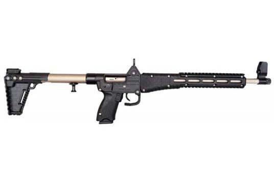 KelTec SUB2000 .40 S&W Glock 23 Mag. .40 S&W Black Receiver