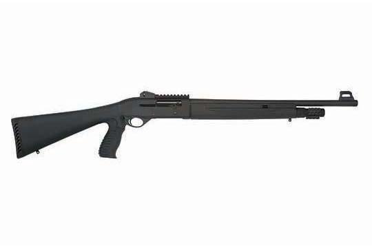 Mossberg SA-20 Tactical  Matte Blued Receiver