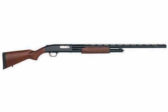 Mossberg 500 All Purpose Field  Blued Receiver