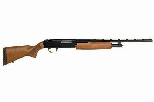 Mossberg 505 Youth All Purpose Field  Blued Receiver