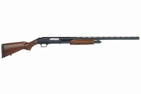 Mossberg 535 ATS All Purpose Field  Blued Receiver