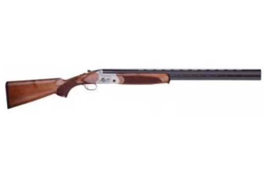 American Tactical Inc. Cavalry SV   Over Under Shotgun UPC 813393016127