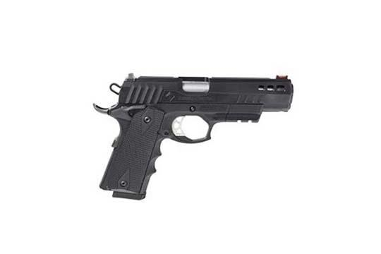 American Tactical Inc. Firepower Xtreme Hybrid 9mm Luger  Semi Auto Pistol UPC 813393019975