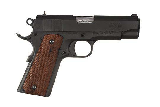 American Tactical Inc. Firepower Xtreme G.I. .45 ACP Matte Black Semi Auto Pistol UPC 813393012754