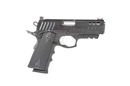 American Tactical Inc. Firepower Xtreme Hybrid 9mm Luger  Semi Auto Pistol UPC 813393019999