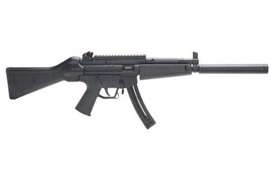 American Tactical Inc. GSG 522 Carbine .22 LR  Semi Auto Rifle UPC 8.13393E+11