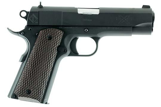 American Tactical Inc. Firepower Xtreme G.I. 9mm Luger  Semi Auto Pistol UPC 813393019982