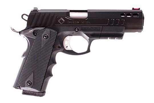 American Tactical Inc. Firepower Xtreme Hybrid Military .45 ACP  Semi Auto Pistol UPC 819644025399