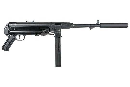 American Tactical GSG MP40 Carbine .22 LR  Semi Auto Rifle UPC 813393017568