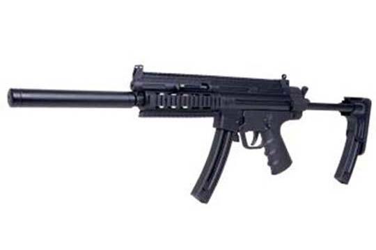 American Tactical GSG-16 Carbine .22 LR Matte Black Semi Auto Rifle UPC 819644021476