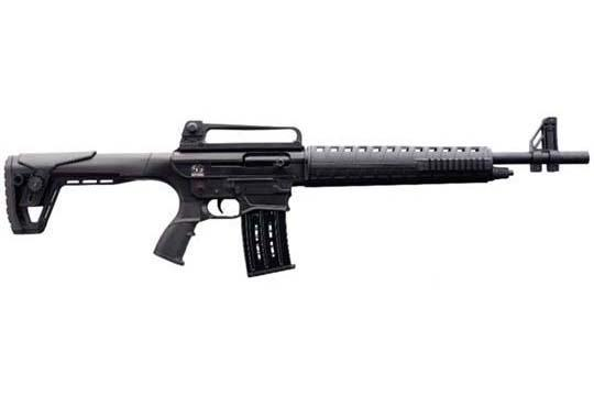 Charles Daly AR-12 S  Black Receiver