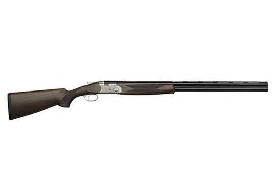 Beretta 686 Silver Pigeon I Field  Blued Over Under Shotgun UPC 82442915159