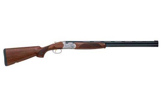Beretta 687 Silver Pigeon III   Over Under Shotgun UPC 82442813516