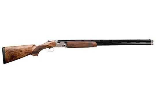Beretta 692 Sporting   Over Under Shotgun UPC 82442702995