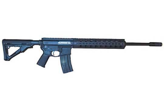 2 Vets Arms 1911  6.8 Rem. Spc.  Semi Auto Rifle UPC 8.51401E+11