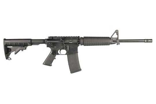 Armalite AR-15  5.56mm NATO (.223 Rem.)  Semi Auto Rifle UPC 651984018651