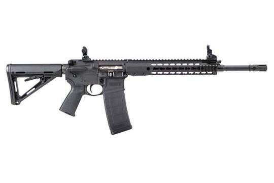 Barrett Firearms REC7  5.56mm NATO (.223 Rem.)  Semi Auto Rifle UPC 816715013095