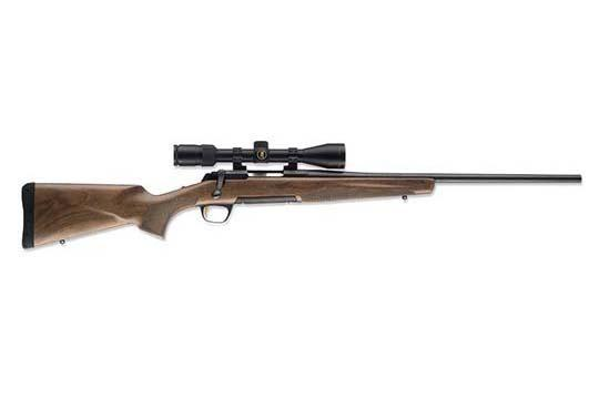 Browning X-Bolt  .243 Win.  Bolt Action Rifle UPC 23614071181