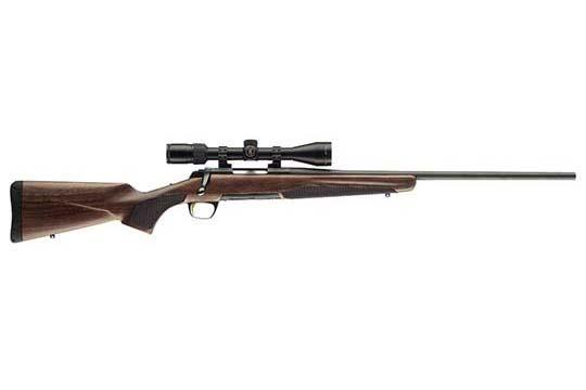 Browning X-Bolt  .270 Win.  Bolt Action Rifle UPC 23614258063