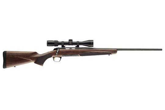 Browning X-Bolt  .325 WSM  Bolt Action Rifle UPC 23614258049