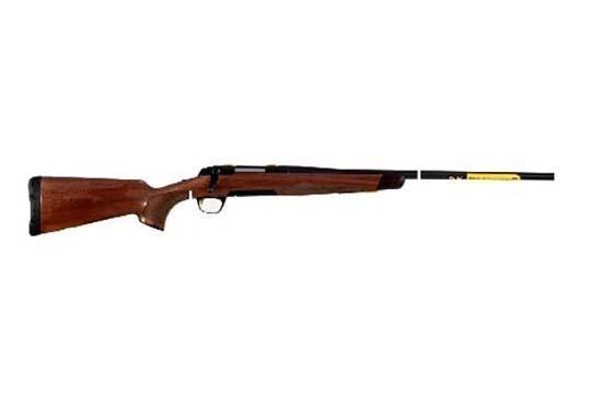 Browning X-Bolt X-Bolt .270 WSM  Bolt Action Rifle UPC 23614442080