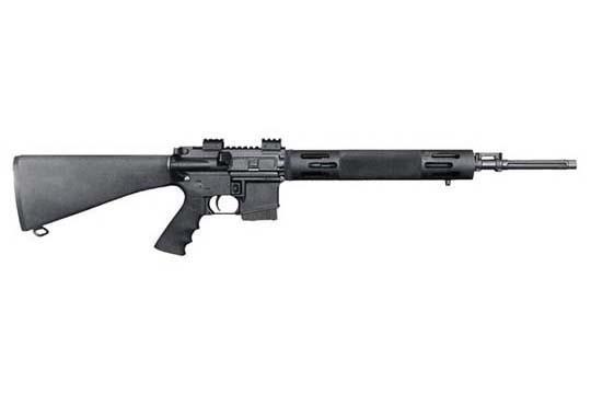 Bushmaster BCF BCF-15 5.56mm NATO (.223 Rem.)  Semi Auto Rifle UPC 604206908773