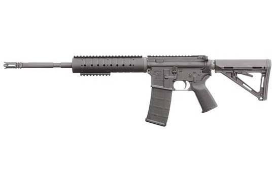Anderson Manufacturing AM-15  5.56mm NATO (.223 Rem.)  Semi Auto Rifle UPC 628586174610