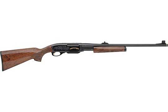 Remington 7600  .270 Win.  Pump Action Rifle UPC 47700246550