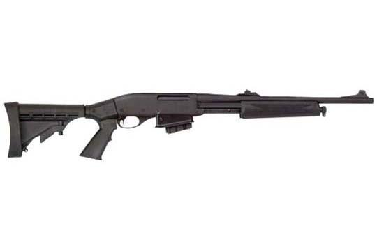 Remington 7615 Police  5.56mm NATO (.223 Rem.)  Pump Action Rifle UPC 47700256412