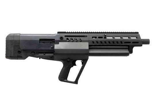 IWI - Israel Weapon Industries Tavor TS12 Black  Black Receiver