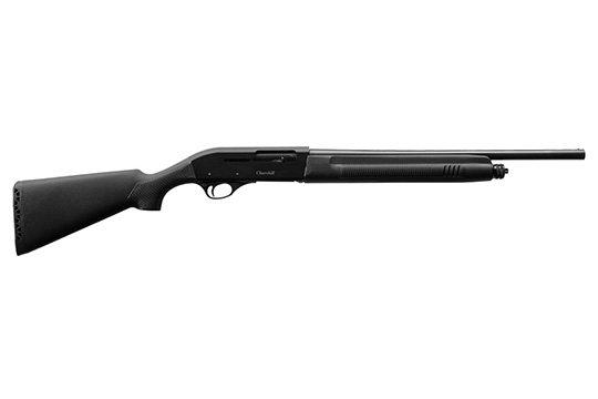 EAA Churchill 220 Home Defense   Blued Barrel