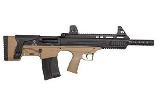 American Tactical Bulldog Bullpup 12 Gauge   Semi Auto Shotguns AMRTA-XSX15AQI 819644026686